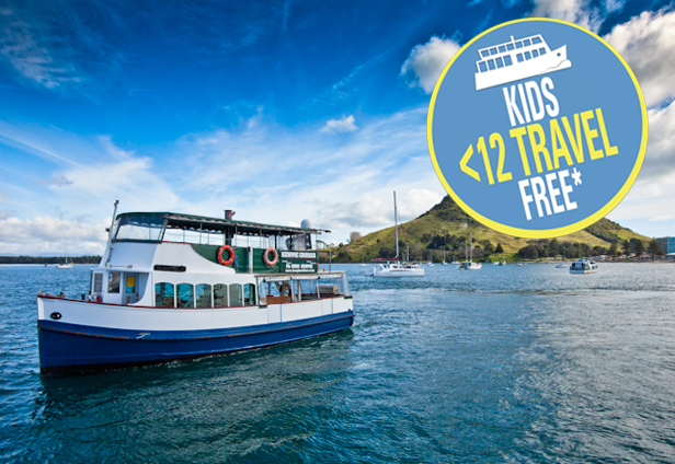 Scenic Harbour Cruises