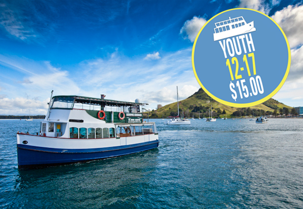 Scenic Harbour Boat Cruises